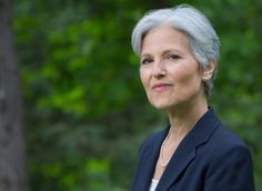 Why I Am Supporting Jill Stein
