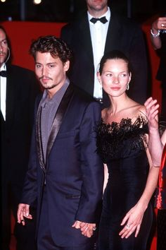 A look back at some of the vintage photos of the fashion moments that put this famous red carpet on the map.
