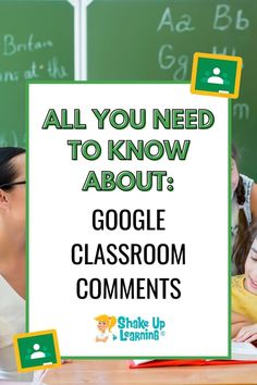 Free Teaching Resources, Teacher Resources, Teaching Kids, Learning Goals, Learning Process, Google Classroom, Educational Technology, Need To Know, Curriculum
