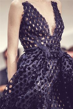 Fashion Runway | Chanel & Christian Dior: Spring Couture 2014