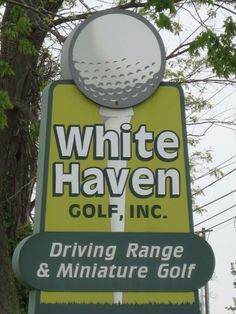 Save 50% on Two Summertime Offers with White Haven Golf!