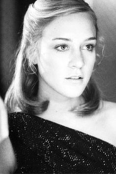 "Chloë Sevigny in ""The Last Days of Disco"""