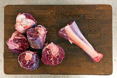 The Undercuts: How to Cook the Most Underrated Cuts of Venison Venison Meatballs, Fried Liver, Deer Meat, Wild Game Recipes, Venison Recipes, Pickled Onions, Wild Edibles, Stuffed Jalapeno Peppers, Undercut