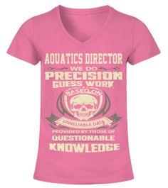 AQUATICS DIRECTOR