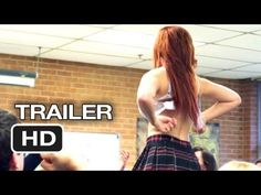 Bad Kids Go To Hell Official Trailer #1 (2012) - If The Breakfast Club was a horror movie...Not really my cup of tea but love that Judd Nelson is in it