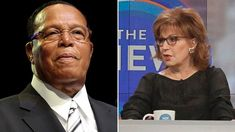 ABC News star Joy Behar: Hanging with Farrakhan 'baggage'; talking to Jesus 'mental illness' | Fox News
