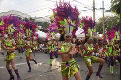 Barranquilla Carnival by Matt Wootton, on Flickr