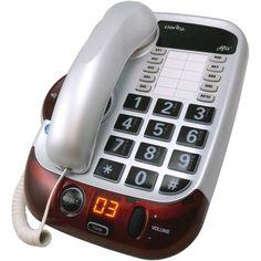 ALTO AMP CORDED PHONE