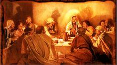 REFLEXÃO BÍBLICA: Jesus e os Doze Apóstolos