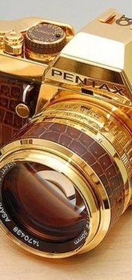 Pentax gold