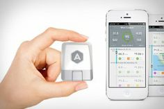 Gizmos y novedades: Nuevo dispositivo que monitorea su coche con un Smartphone