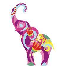 ELEPHANT GOOD LUCK SYMBOL - Google Search