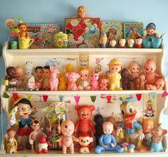 Doll world