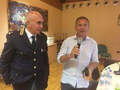 San Giovanni Teatino Blue Whale: incontro tra genitori e Polizia Postale