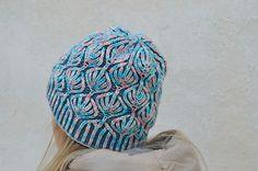 Ravelry: Candy Leaves pattern by Raina K