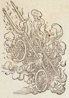 Pictura of Paradin, Claude: Devises heroïques (1557): Quà proceres abiere pii.