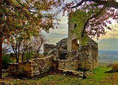 Szent Balázs templomrom - Balatoncsicsó - Minden, ami Balaton - Éjjel-Nappal Balaton