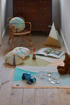 Petit Bleu, Kids Collection SS15