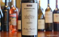 The Reverse Wine Snob: Kirkland Signature Series Malbec 2011 - Costco's Top Of The Line Wine. Big, rich, smooth and tasty Malbec from Mendoza.  http://www.reversewinesnob.com/2014/11/kirkland-signature-series-malbec.html #wine #winelover