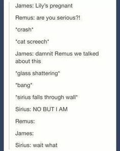 LOL I can totally see this happening.