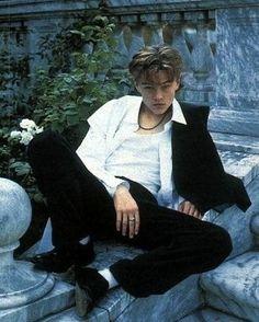 Leonardo DiCaprio at his finest. Beautiful Boys, Pretty Boys, Leonardo Dicapro, Young Leonardo Dicaprio, Leonardo Dicaprio Shirtless, Celebs, Celebrities, Hot Boys, Oeuvre D'art