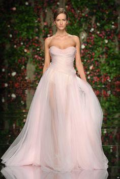 Abed Mahfouz..... omg.. can i wear this as a bridesmaid?! awwww.....