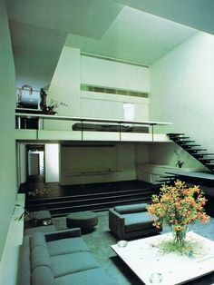 Halston townhouse   Paul Rudolph architect