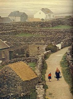 25 Places You'd Like to Visit Right Now travel vintage travel posters poster County Galway, Ireland Oh The Places You'll Go, Places To Travel, Places To Visit, Dublin, Beautiful World, Beautiful Places, Ireland Travel, Galway Ireland, Voyager Loin