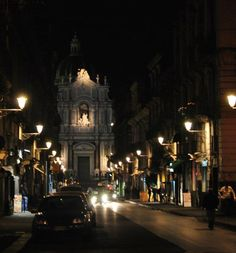 Catania, Sicily, Empire State Building, Day Trips, Around The Worlds, Colours, Photo And Video, Places, Travel