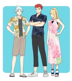Pokemon Fan Art, Pokemon Stuff, Pokemon Champions, Pokemon Universe, Gym Leaders, Pokemon Pictures, Character Design References, Cool Girl, Geek Stuff