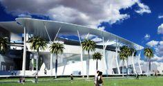 10 museus em Miami #viagem #miami #orlando