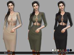Female, Teen-Elder  Found in TSR Category 'Sims 4 Female Everyday'