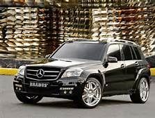 Mercedes-Benz GLK 350 - Bing Images