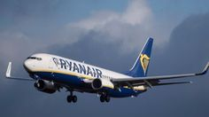 La livre pénalise Ryanair