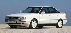 Audi 90 B3