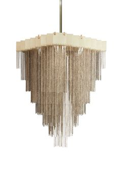 brass kelly chandelier by gabriel scott from cavalier by jay jeffers lighting bright special lighting honor dlm