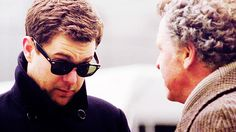 Peter and Walter #Fringe