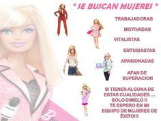 ¡¡ Busco 5 Mujeres !!! Si te consideras emprendedora y vitalista ... no lo dudes únete a mi equipo de mujeres de EXITO!!!!