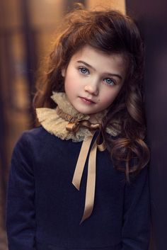 Beautiful portrait by Dani Diamond