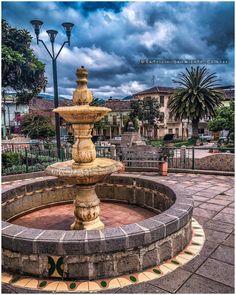 Serie #parques #Sigsig #Ecuador #AllYouNeedIsEcuador #iPhoneonly #ProyectoEcuador2017