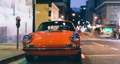 Dieser Porsche 911 hat ein kleines, schmutziges Geheimnis   Classic Driver Magazine