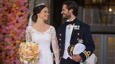 Nach ihrer Traumhochzeit befinden sich Sofia und Carl Philip von Schweden nun im Luxus-Honeymoon. Hier verraten wir neue Flitter-Details!