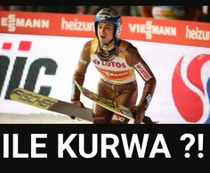 Preferencje na temat moich ulubionych skoczków narciarskich. Zresztą … #losowo # Losowo # amreading # books # wattpad Andreas Wellinger, Ski Jumping, Reaction Pictures, Best Memes, Skiing, Athlete, Jokes, Lol, Humor