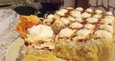Nagyi túrós lepénye French Toast, Breakfast, Food, Morning Coffee, Essen, Meals, Yemek, Eten