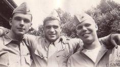 Marines, mid-20th C.