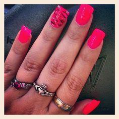 nails nails nails.....