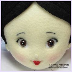 Handmade with love Fairy Crafts, Doll Crafts, Felt Doll Patterns, Heritage Crafts, Tooth Fairy Pillow, Machine Embroidery Patterns, Sewing Dolls, Doll Maker, Pretty Dolls