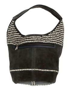Frontrow Living Mood Bag Black i gruppen Accessoarer hos Estella Fashionhouse AB (101811)
