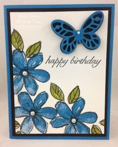 The Stamp Camp | Glenda Calkins Stampin Up! Demonstrator
