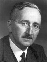 Friedrich Albert von Hayek  Für seine Auseinandersetzung mit jeder Art von Sozialismus